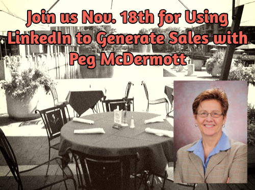 Using LinkedIn to Generate Sales